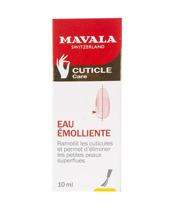 محلول ازبین برنده پوست روی ناخن ماوالا Mavala مدل Cuticle Remover حجم ۱۰ میلی لیتر