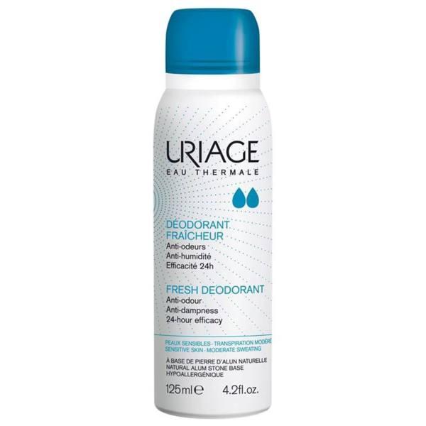 اسپری ضد تعریق اوریاژ مدل Fresh Deodorant حجم ۱۲۵ میلی لیتر