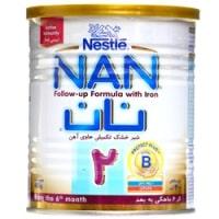 شیر خشک نان ۲