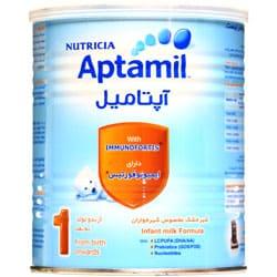 بهترین شیرخشک ها برای نوزاد