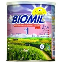 شیر خشک بیومیل ۱