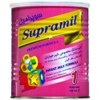 سوپرامیل ۱ شیر خشک