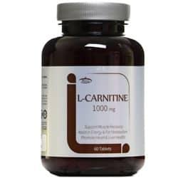 قرص ال کارنیتین ۱۰۰۰ کارن