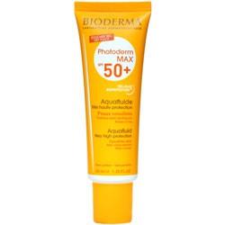 ضد آفتاب فتودرم مکس آکوا فلوئیدبایودرما SPF50 ( بی رنگ )