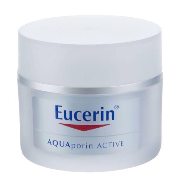 کرم مرطوب کننده روز اوسرین مدل Aquaporin Active حجم۵۰ میلی لیتر