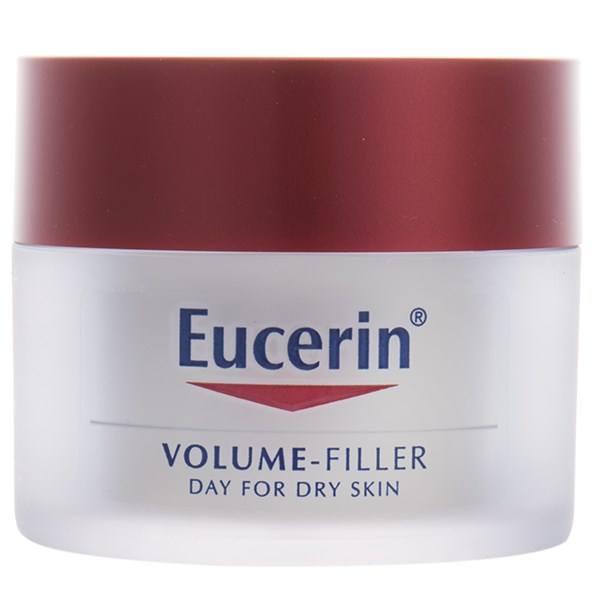 کرم ضد چروک و حجم دهنده روز اوسرین مدل Volume Filler مناسب پوست خشک حجم ۵۰ میلی لیتر