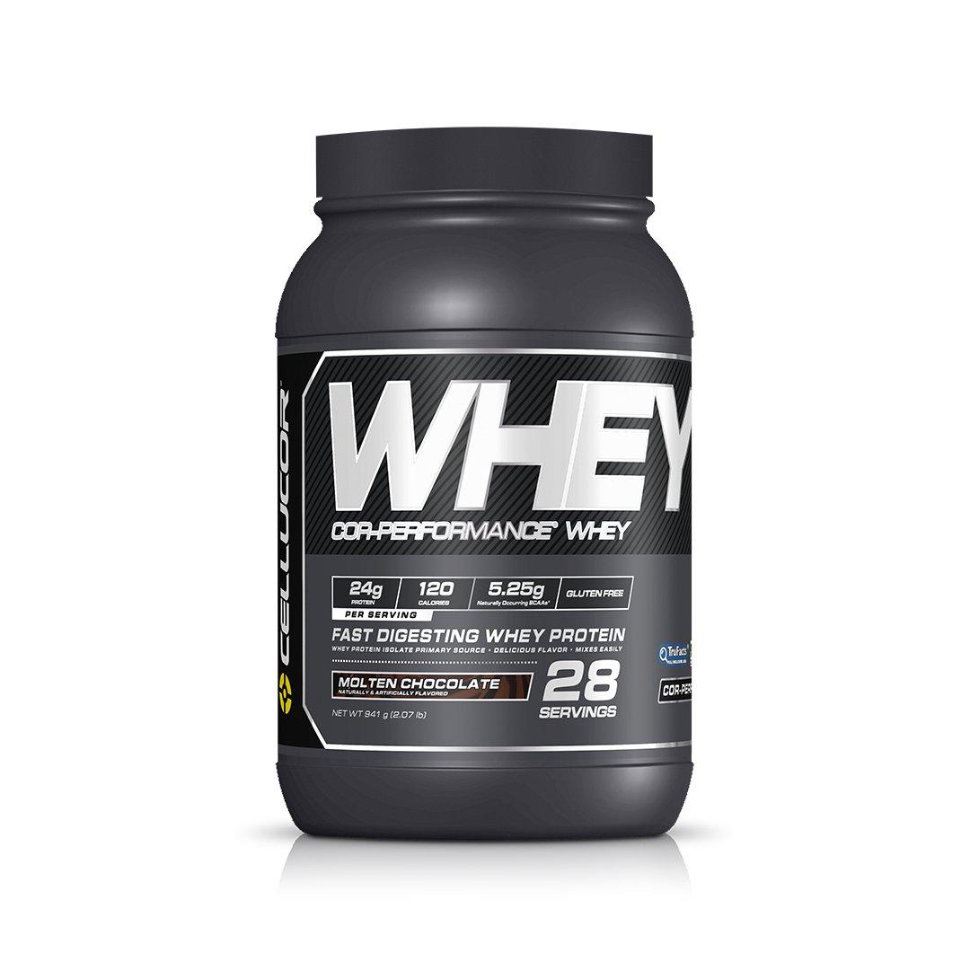 پروتئین وی کور پرفورمنس ۸۸۴ گرمی
