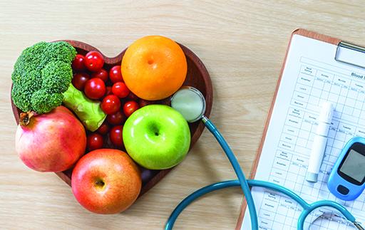 نکاتی در مورد دیابت