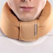 گردنبند طبی نرم پاکسمن