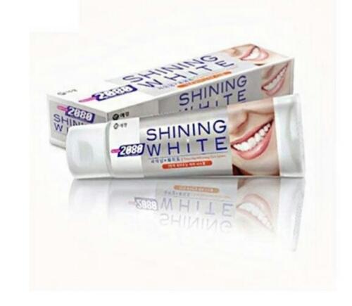 خمیر دندان سفید کننده (شاینینگ وایت)۲۰۸۰(SHINING WHITE)