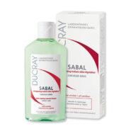 شامپو درمانی تنظیم کننده سبوم سابال دوکری