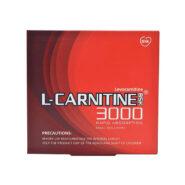 ال کارنیتین Carnitine BSK 3000 بی اس کی