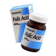 فولیک اسید-فردامارکت