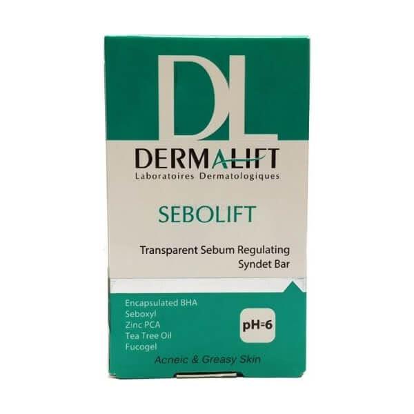 پن شفاف کاهش دهنده -چربی پوست-فردامارکت