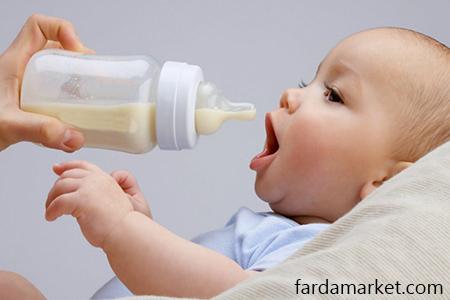 شیرخشک ببلاک چه خاصیتی داره؟
