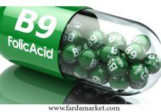 قرص فولیک اسید چیست؟ (فواید قرص فولیک اسید)