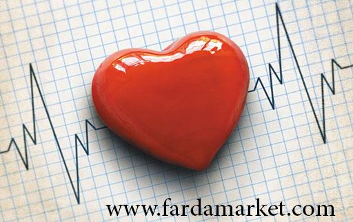 اسید فولیک و بیماری قلبی