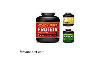 نحوه مصرف پروتئین وی