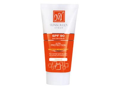 کرم ضد آفتاب -پوست معمولی تا خشک-فردامارکت