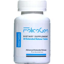 خرید قرص فولیکوژن