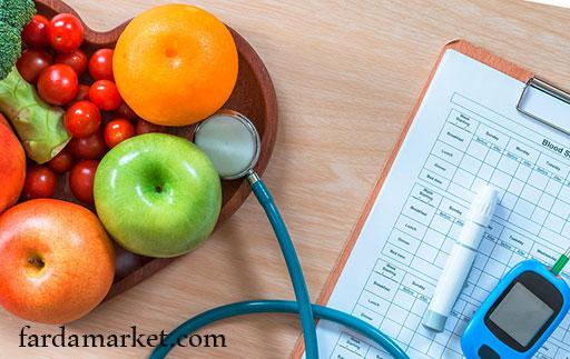 برای کاهش سریع چربی خون چه بخوریم؟
