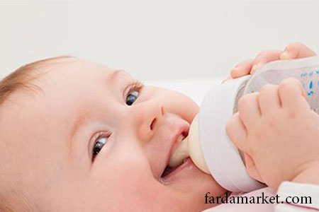 خرید شیرخشک برای کودکان