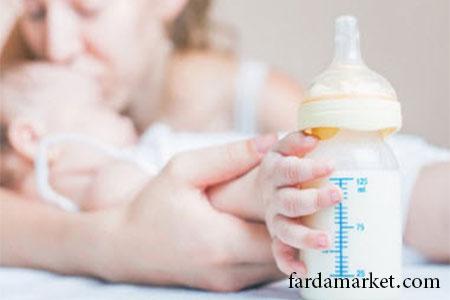 سفارش بهترین شیرخشک ایرانی و خارجی
