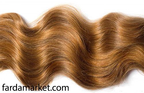 تقویت مو با ویتامین E