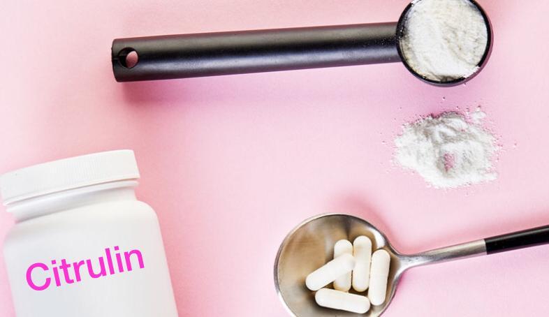 طریقه مصرف سیترولین مالات