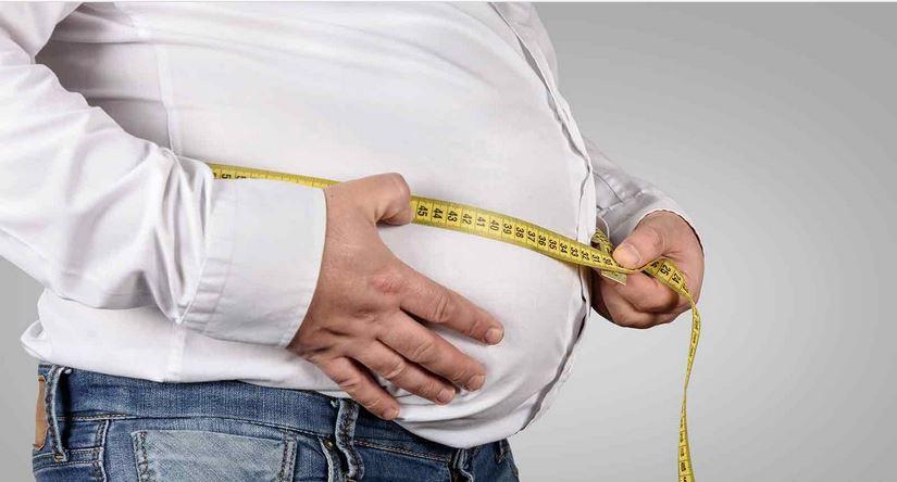 اضافه وزن ناشی از پروتئین وی