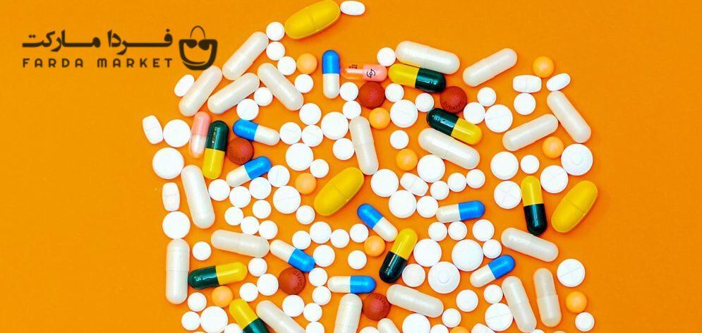چه داروهای دیگری با کراتین تداخل دارند؟